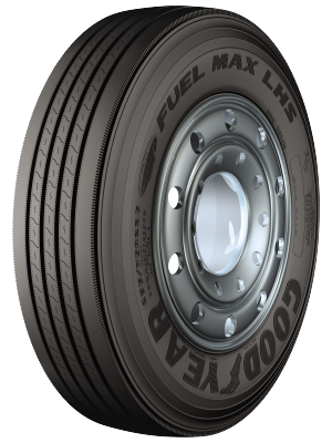 Fuel Max LHS Tires